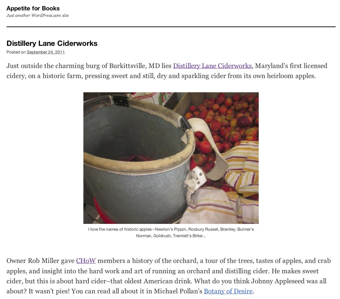 Distillery-Lane-Ciderworks-Appetite-for-Books