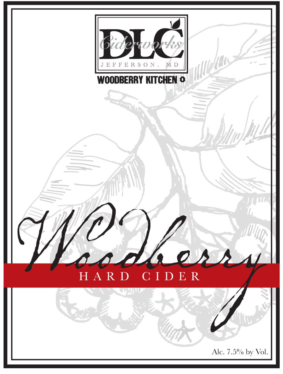 The Cider   Distillery Lane Ciderworks
