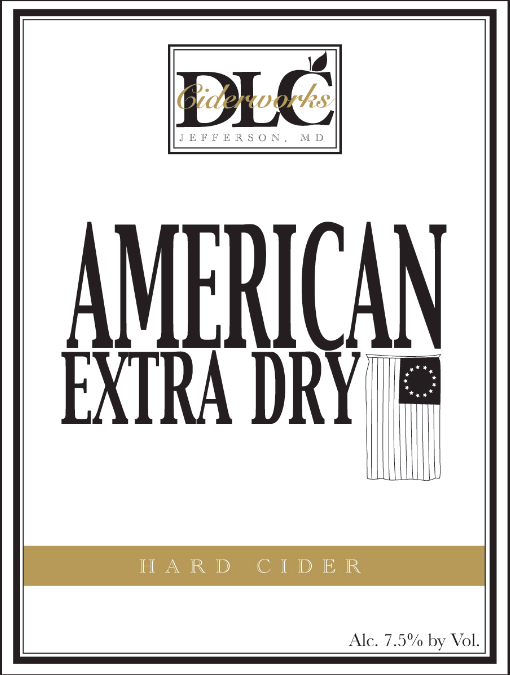 America Extra Dry