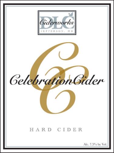 Celebration Cider