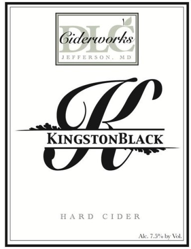Kingston Black Sparkling