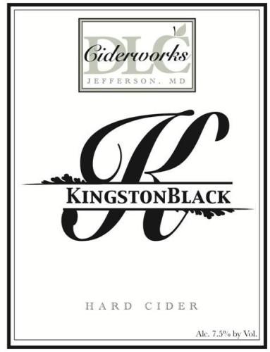 Kingston Black Sparkling