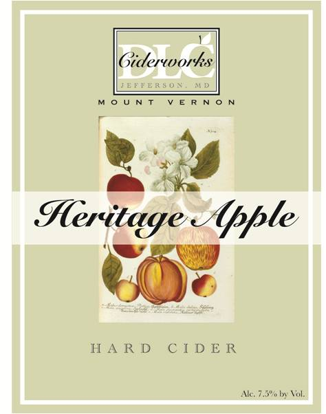 Heritage Apple