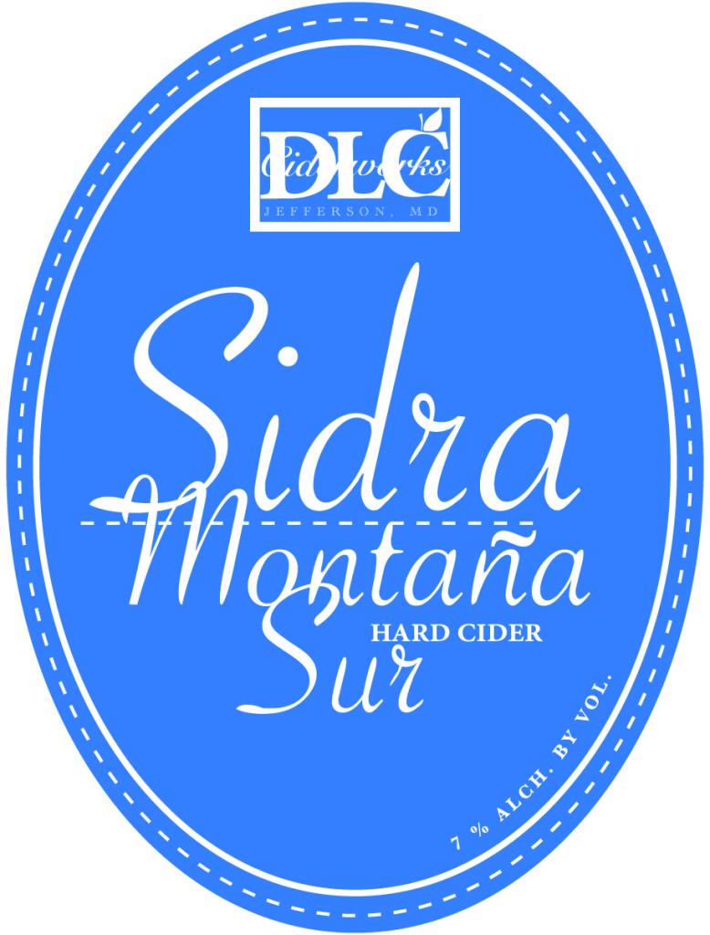 Sidra Montana Sur