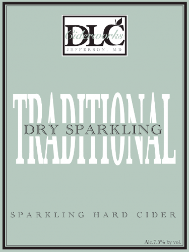 Traditional Dry Sparkling