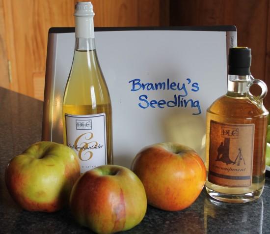 Bramley's Seedling