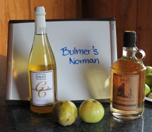 Bulmers-Norman