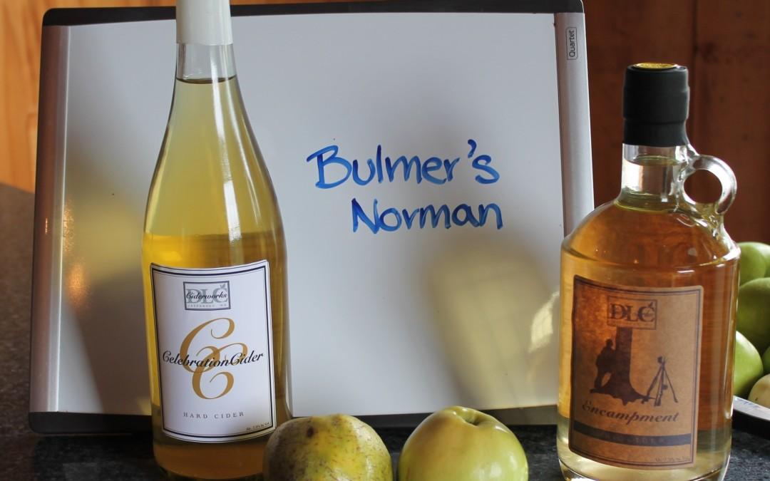 Bulmer's Norman