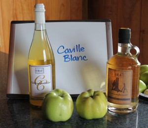 Caville-Blanc