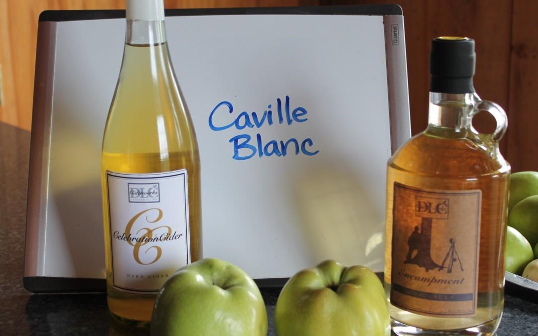 Calville Blanc