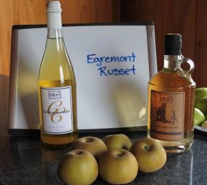 Egremont-Russet