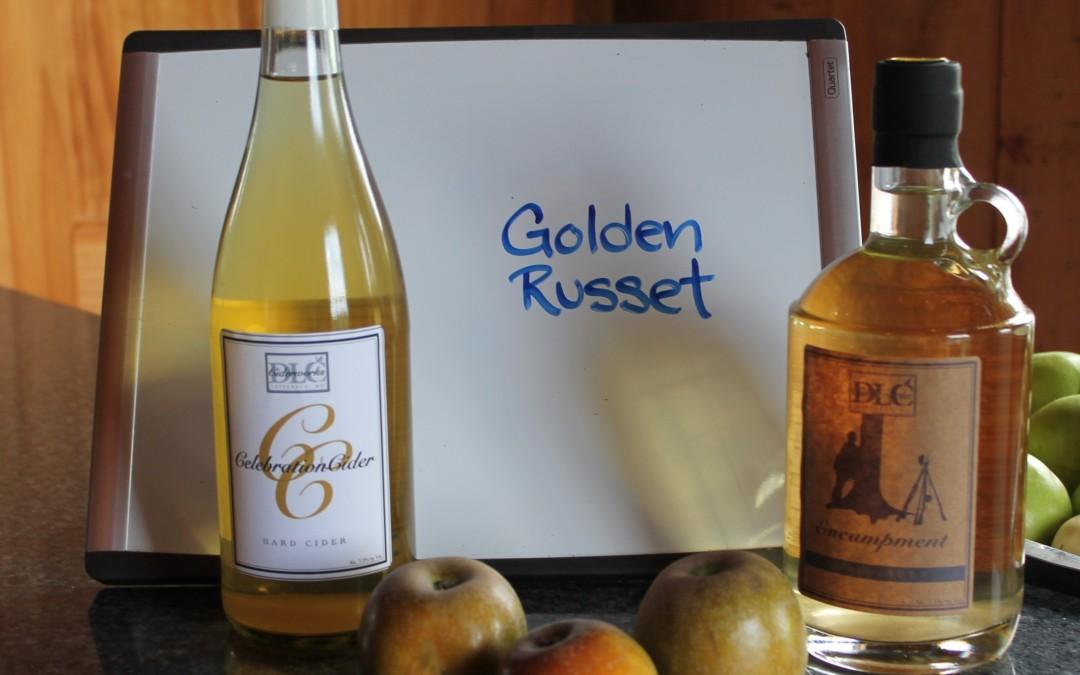 Golden Russet