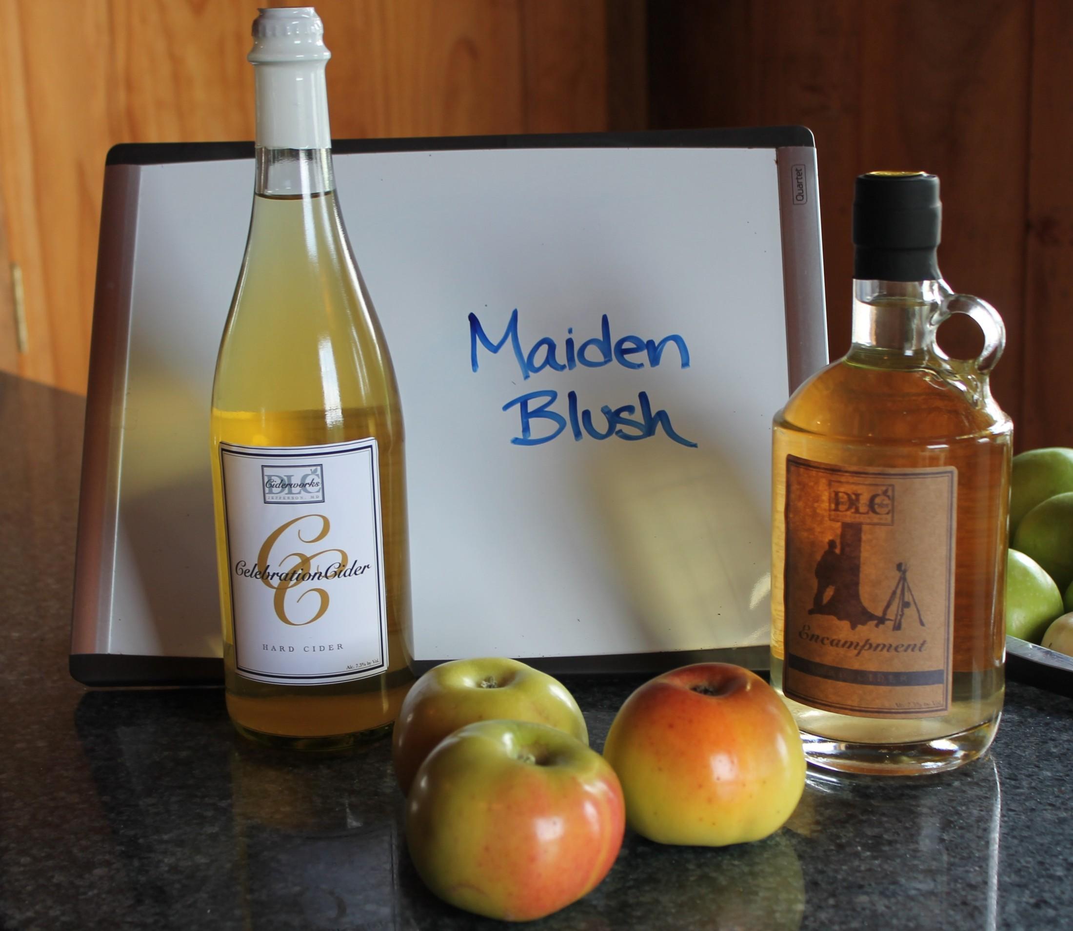 Maiden Blush