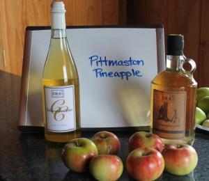 Pittsmaston-Pineapple