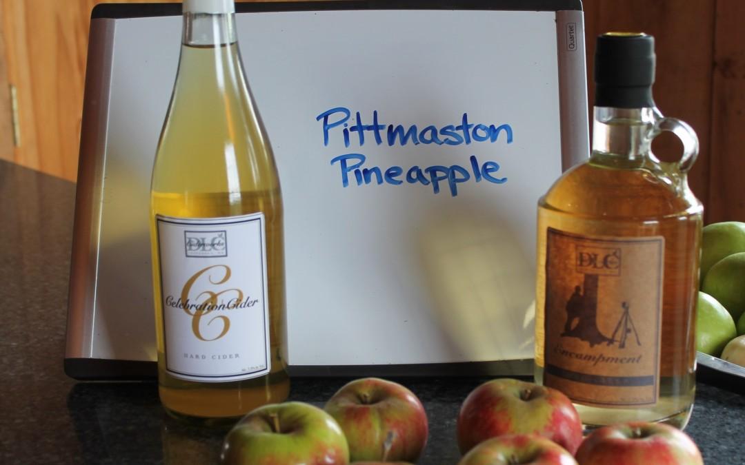Pittmaston Pineapple