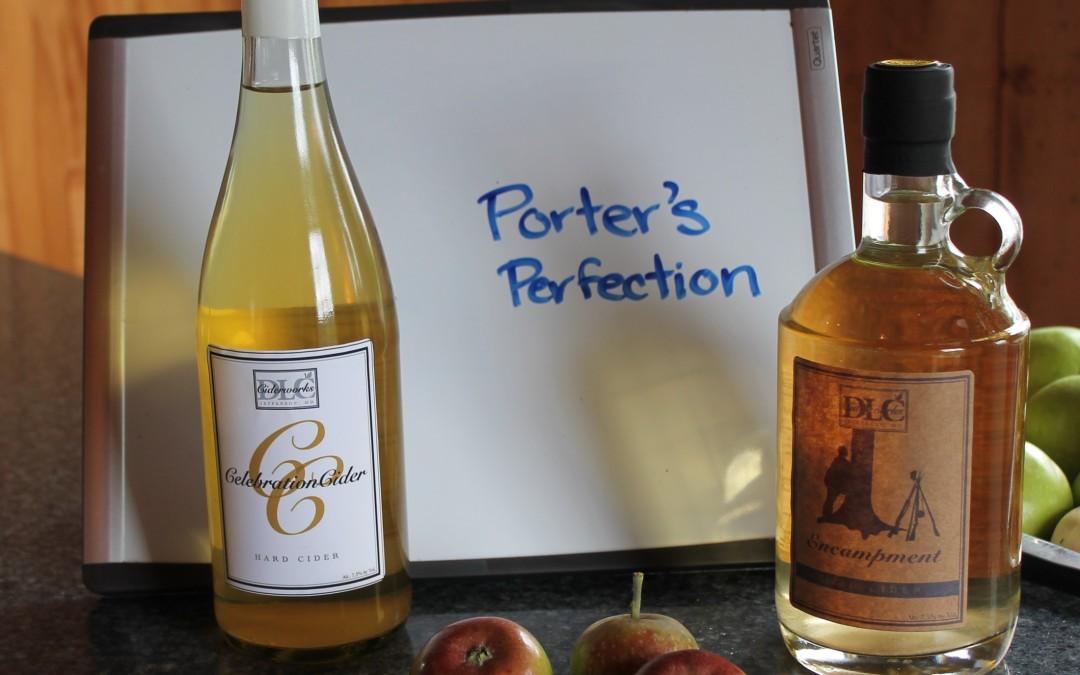 Porter's Perfection