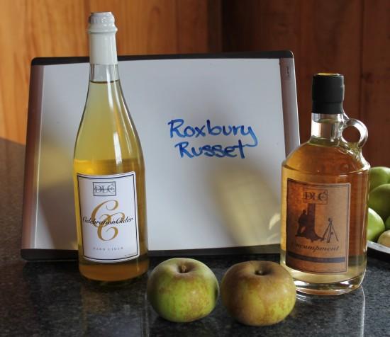Roxbury Russet