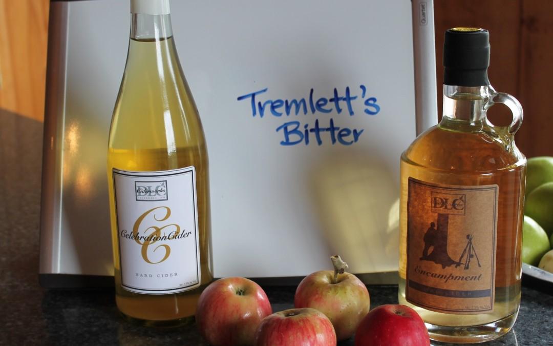 Tremlett's Bitter
