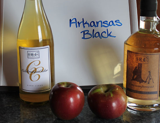 Arkansas Black