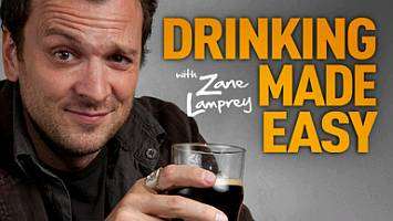 Drinking Made Easy: BaltimoreTelevision episode