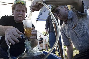 Frederick Ciderworks Newest Addition to Maryland Wine Festival