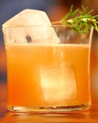 American Sparkling Cider Cocktails