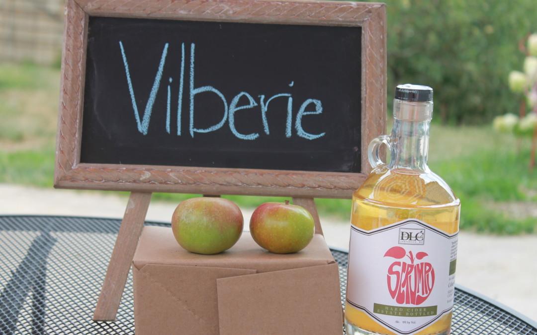 Vilberie