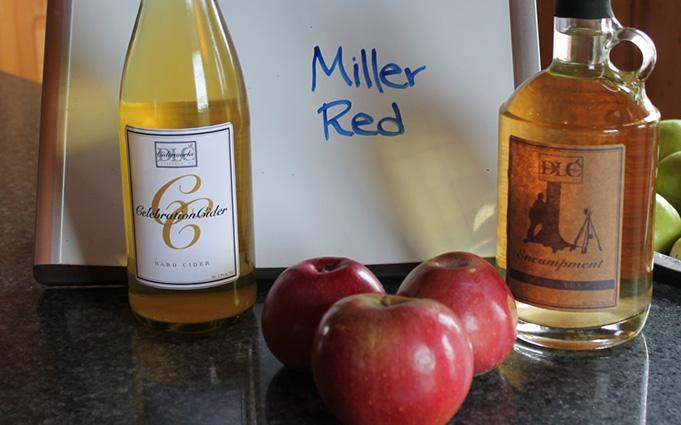 Miller Red