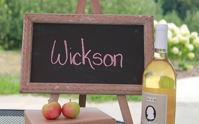 Wickson