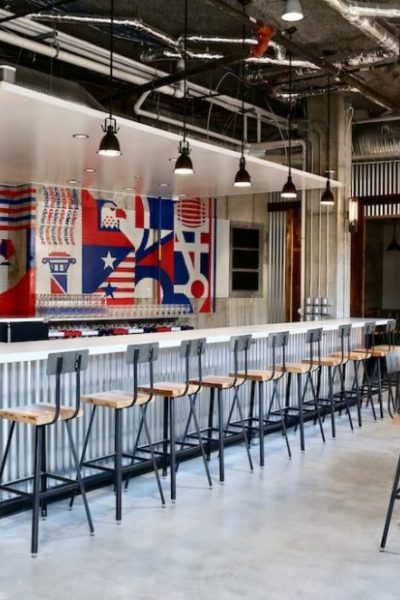 DC's Newest Cider House Sources Everything Within 200 Miles
