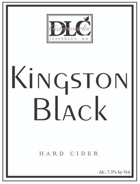 Kingston Black Barrel Aged