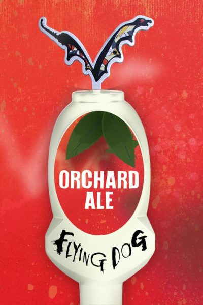 Orchard Ale Release