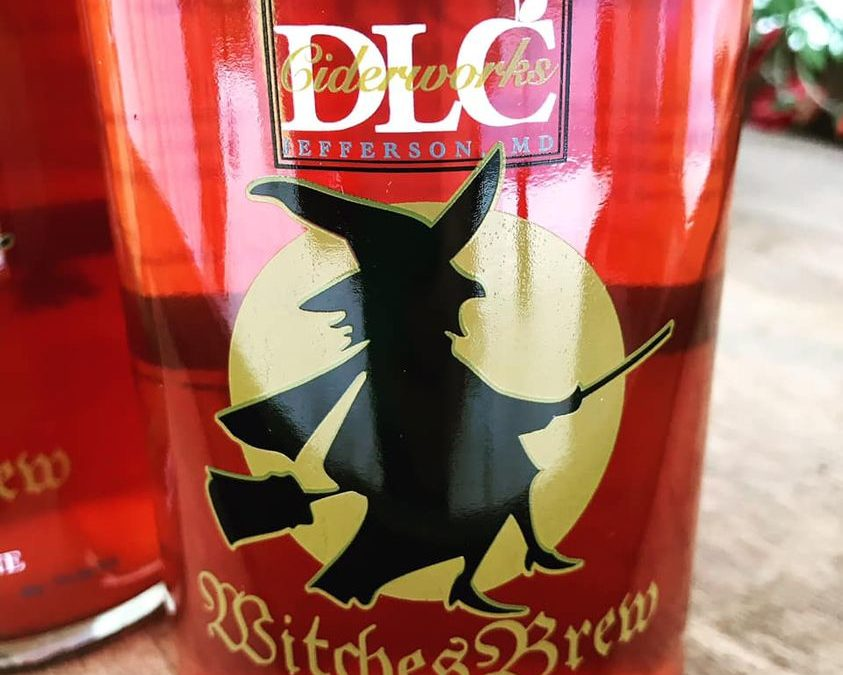 Witches Brew Project Aims to Raise $10,000 for Maryland Food Bank